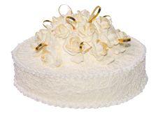 Free Cake Gift Royalty Free Stock Photo - 6751175