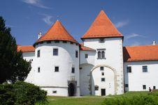 Free Castle Stock Photos - 6752113