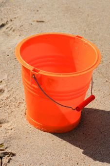 Free Pail Stock Photography - 6752602