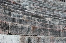Free Old,stone  Stairs Stock Photography - 6752742