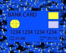 Free Many Credit Cards 8 Royalty Free Stock Image - 6752796