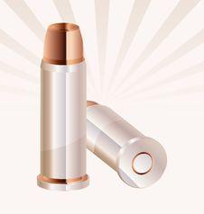 Free Ammunition Royalty Free Stock Image - 6753116