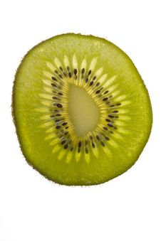 Free Kiwi Royalty Free Stock Image - 6753216