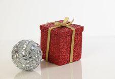 Free Christmas Decoration Stock Photo - 6754170