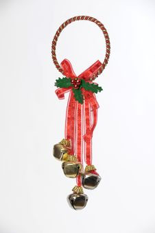 Free Christmas Decoration Stock Photography - 6754202
