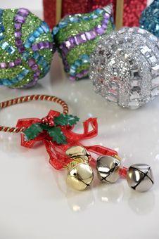 Free Christmas Decoration Stock Photos - 6754323