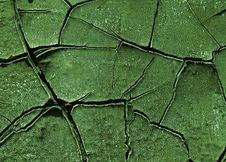 Free Cracked Texture Royalty Free Stock Photo - 6755355