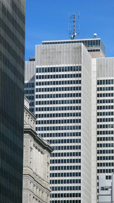 Free Montreal Stock Image - 6755771