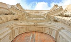Free Cathedral In Cadiz (Spain) Stock Photography - 6756432