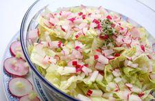 Free Fresh Salad Stock Image - 6756871