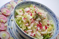 Free Fresh Salad Stock Image - 6756881