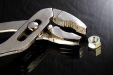 Free Tools Stock Image - 6757281