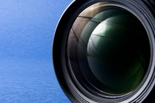 Free Lens Front Element Stock Photos - 6757923