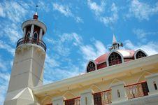 Free Mosque Royalty Free Stock Photos - 6758088