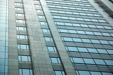Free Office Building Stock Image - 6758161