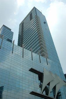 Free Building Stock Image - 6758191