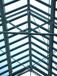 Free Roof Window Royalty Free Stock Photography - 6758717