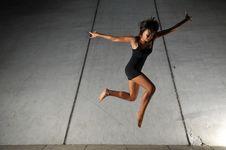 Free Underground Dance 81 Stock Image - 6759861