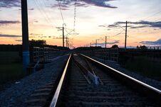 Free Railway Road Stock Photos - 67536673