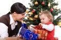 Free Happy Family Stock Photography - 6764522