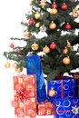 Free Christmas Tree Royalty Free Stock Images - 6765389
