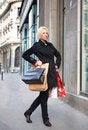 Free Shopping Stock Photo - 6766800