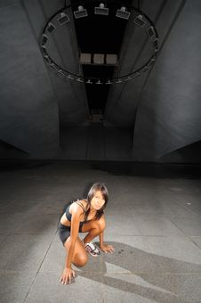 Free Underground Dance 87 Stock Photo - 6760010