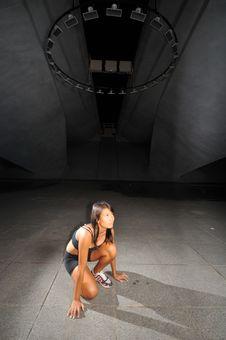 Free Underground Dance 88 Stock Images - 6760064