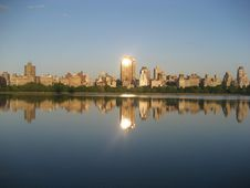 Free New York, Central Park Stock Image - 6760271