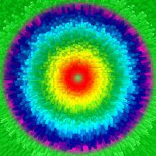 Free Pattern Design Royalty Free Stock Image - 6760896