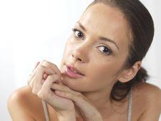 Free Fresh Beauty Stock Photos - 6762833