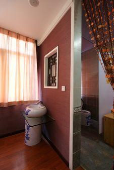 Free Beauty Salon Decoration Stock Photo - 6764010