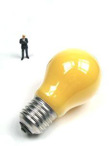 Free Smart Idea Stock Photography - 6764112