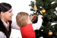Free Happy Family Stock Image - 6764671