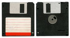 Free Floppy Disk Stock Photos - 6765043