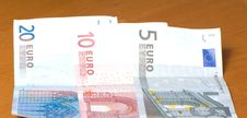 Free Euros Stock Photos - 6765133