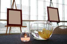 Free Art Exhibit Stock Image - 6766341