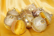 Free Christmas Ornament Royalty Free Stock Photos - 6766808