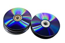 Free Disks Stock Images - 6767104