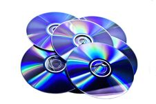 Free Disks Stock Photos - 6767113