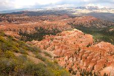Free Bryce Canyon Stock Photo - 6768620