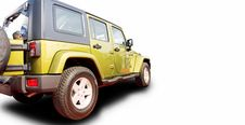 Free Jeep Stock Photo - 6769610