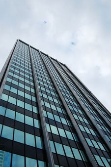 Free High Rise Royalty Free Stock Photos - 6769758