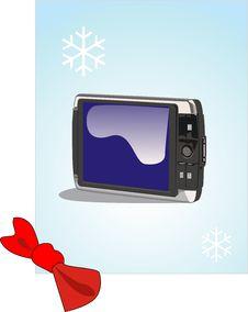 Free Communications Stock Image - 6769831
