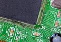 Free Electronic Circuit Stock Image - 6770751