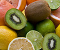 Free MIscellaneous Fruits Close-up Stock Photo - 6775540