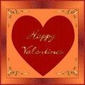 Free Happy Valentines Royalty Free Stock Photos - 6777348