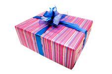 Free Gift Box Stock Photo - 6770770