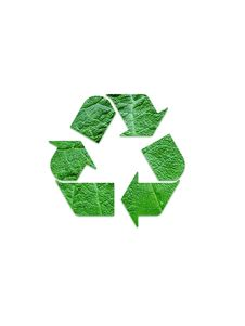 Free Recycle Symbol Stock Images - 6771744