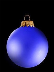 Free Christmas Ball Royalty Free Stock Photos - 6772408